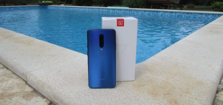 OnePlus 7 and OnePlus 7 Pro: Update to Android 10 is here